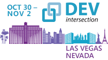 DEVintersection 2017 Las Vegas