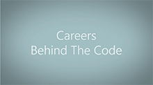 Careers Behind the Code
