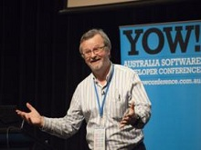 YOW 2012 Keynotes and Session Videos Now Available