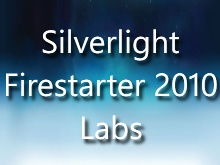 Silverlight Firestarter Labs