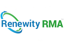 RenewityRMA Returns, Service Management Solution Runs on Azure