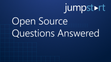 Open Source Questions Answered