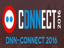 DNN Connect 2016