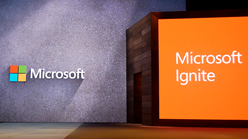 The best part of Microsoft Ignite? How about 10 best parts.