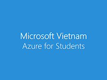 Azure for Students Vietnam