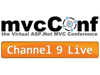 mvcConf 2011 - Streaming Live Right Now!