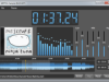 I see what you're hearing... With the WPF Sound Visualization Library