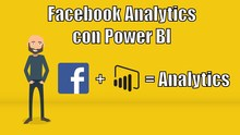 Facebook Analytics - Power BI
