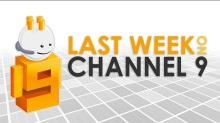 Last Week on Channel 9: January 25rd - January 31st, 2016