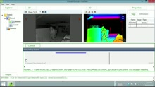 Custom Gestures, Kinect for Windows v2 and the Visual Gesture Builder