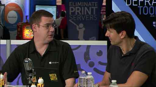 Channel 9 Live: Defrag Tools Live – Mark Russinovich