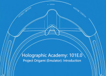 HoloLens Development Video's, Doc's, Tools and more...