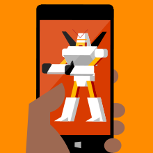 Best thing about the Microsoft Ignite app? Might be the Microsoft Ignite Bot.