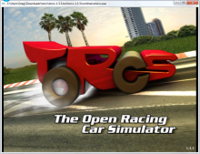 Torquing it up with TORCS, The Open Racing Car Simulator