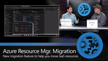 Azure Classic to Azure Resource Manager Migration