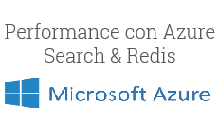Performance con Azure Search & Redis