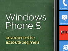 Windows Phone 8 Development for Absolute Beginners