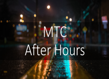 MTC After Hours