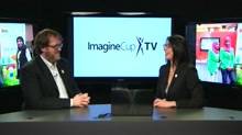Imagine Cup TV Episode 20: Getting Hired at Microsoft