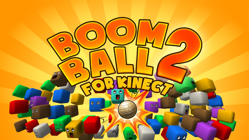 Go Boom! With Boom Ball 2
