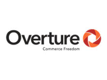 Overture Is a Unique Omni-channel E-commerce Platform that Orchestrates Every Customer Transaction