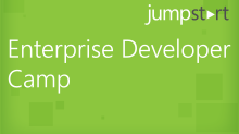 Enterprise Developer Camp