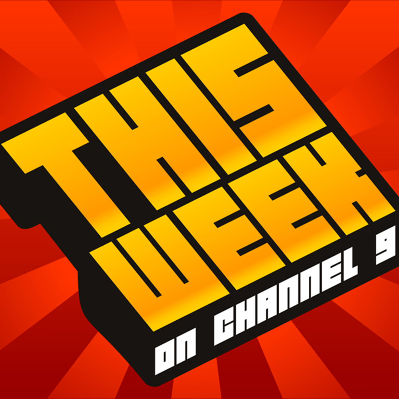This Week On Channel 9 (MP4) - Channel 9 on Apple Podcasts