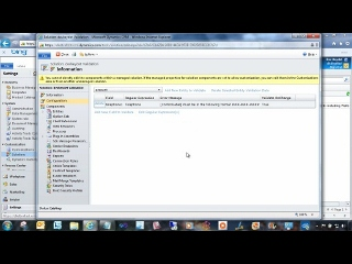 Dynamics CRM 2011 Validation Framework - Setup and Configuration Walkthrough