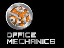 Office Mechanics (formerly Garage Series)