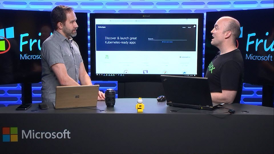 Use Helm with Azure Container Service and Kubernetes