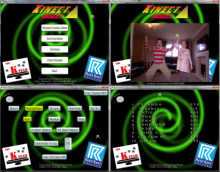 Kinect Angles Version 2 - Learning angles by doing