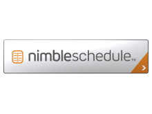 NimbleSchedule: Cloud Platform Lowers Implementation Barriers for Mobile Scheduling Solution