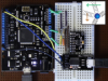 Getting up to speed with accelerometers and Netduino