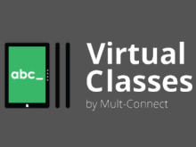 Virtual Classes Office 365 App by Mult-Connect Stimulates Engagement