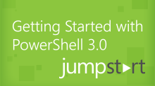Getting Started with PowerShell 3.0
