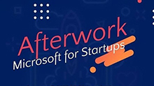Afterwork – Growth and Scale Stories
