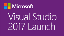 Visual Studio 2017 Launch