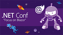 Focus on Blazor