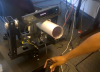 Kinect Kannon: Kinect-Augmented T-Shirt Cannon