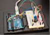 Knock, knock... Building an Arduino Door Entry Alarm