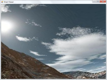 Kinect Panorama Viewer