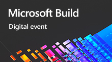 Microsoft Build 2020