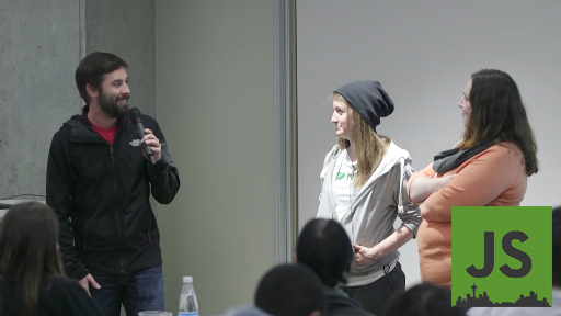 Monthly Meetup Dec 2015 - Topic 1: Exponent and React Native