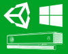 From Kinect Unity Project to the Windows Store, a Five Step Journey