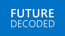 Future Decoded 2015 UK