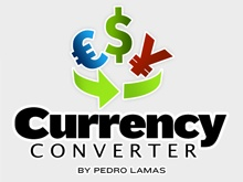 Currency Converter for Windows Phone 7