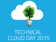 Technical Cloud Day 2015