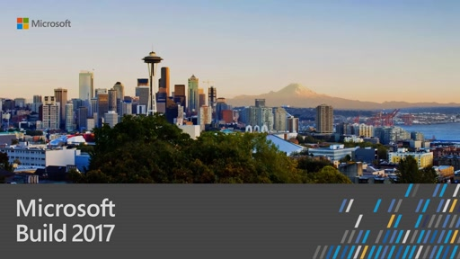 #MSBuild 2017 Revisited: .Net, XAML, Visual Studio