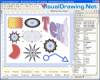 Adding some visual pizazz to your WinForm world with Visual Drawing.Net