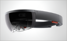 Researching with HoloLens (and be awarded Dev Kits and Cash)